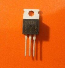 INF/SIE BUZ22 TO-220 SIPMOS Power Transistor (N channel