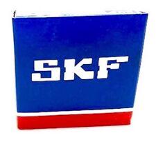 SKF 6201 2RS,6201 RS/C3, Premium Ball Bearing 12x32x10, ABEC 3/C3 SKF Brand