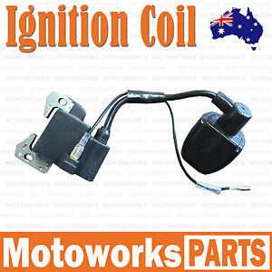 Ignition Coil for 47cc 49CC 2 Stroke ATV QUAD Pocket Bike Buggy Dirt Mini Dirt