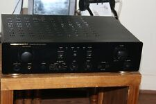 Marantz PM4000 Stereo Integrated Phono Amplifier Hifi Audiophile - 4 CHANNELS