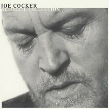 Joe Cocker - Ultimate Collection [New CD]
