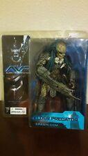 "McFarlane Toys Alien vs. Predator ""Elder Predator"" Collectible Figurine 2004 New"
