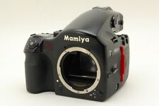 【AB- Exc】 Mamiya 645 AFD Medium Format SLR Camera Body w/Magazine JAPAN #2888