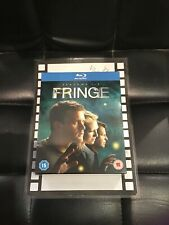 Fringe - Series 1-3 (Blu-ray Brand New)