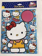 Disney Princess & Co Hello Kitty 12 X A4 hojas de brillante hoja de pegatinas # 6