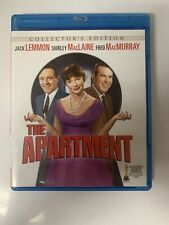 The Apartment (Blu-ray Disc, 2012)