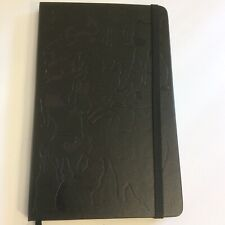 Moleskine Passion Cat Journal Large Hard Cover 5 x 8.25
