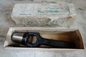 "Vintage CS OSBORNE ARCH PUNCH No. 149 13/16"" Leather Punch Cobbler Saddle-Maker"