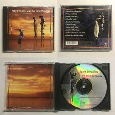 IZZY STRADLIN JU JU HOUNDS st CD 1992 Geffen Records (Hard Rock) Guns n Roses