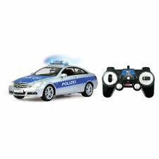 Mercedes Benz E Klasse Coupe Polizei Mercedes-Benz Ferngesteuert Jamara