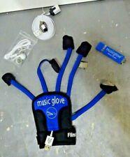 Flint Rehab Music Glove Hand Therapy for PC/Mac Left Hand Medium