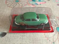 Voiture Miniature Panhard Dyna Z 1954 Hachette au 1/24