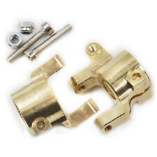 Yeah Racing Axial SCX10 II Brass C-Hub Set AXSC-005