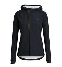 Ladies Black Rapha Commuter Jacket Small