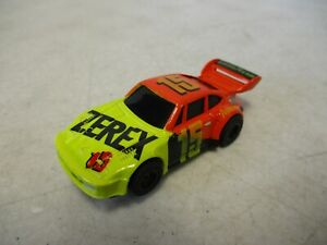 Tyco Porsche Zerex #15 HO Scale Slot Car