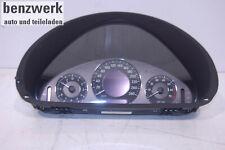 Mercedes CLK W209 Kombiinstrument Cockpit Tacho 2095400111