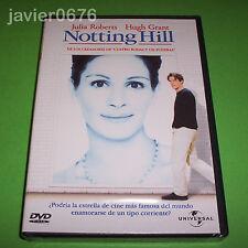 NOTTING HILL DVD NUEVO Y PRECINTADO