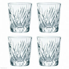 Nachtmann Imperial set of 4 Whisky Glasses  - New Boxed