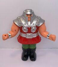 Vintage 1982 Masters of the Universe Ram Man MOTU Mattel Figure