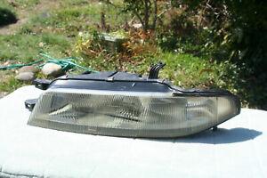 Nissan Skyline R33 4dr headlight Left #2 Japan