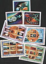 """Grenada """"Saluting the Coming Exploration of Mars"""" Stamps (full set)"""