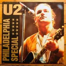 "U2 ""Philadelphia Special"" 1992 Vinyl LP The Swingin' Pig TSP 114"
