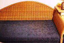 Chaiselongue/Schlafsofa/Recamiere/Gästebett, ausziehbar, Bettkasten, 2 Personen