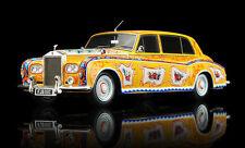 1/43 1965 Rolls Royce Phantom V John Lennon Made by TSM