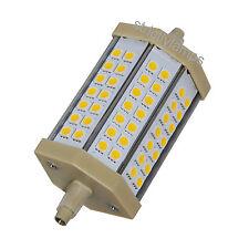R7s J118 LED luz de inundación PIR Seguridad De Reemplazo Bombilla 10W Ahorro De Energía Nuevo