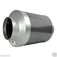 Rhino Pro Carbon Filter 150mm/6 Inch 150x300mm Odour Control