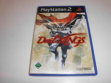 PlayStation 2   PS2  Devil Kings