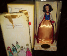 SNOW WHITE DISNEY DESIGNER PRINCESS COLLECTION DOLL LIMITED EDITION 6000