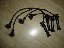 FORD FIESTA ESCORT 16v IGNITION PLUG LEADS SET to-98