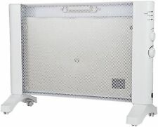 Wärmewellenheizung El Fuego 699 Heizgerät Wärmestrahlung Heizen