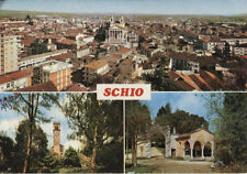 Alte Postkarte - Schio