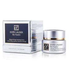 NEW Estee Lauder Re-Nutriv Ultimate Lift Age-Correcting Creme 50ml Womens Skin