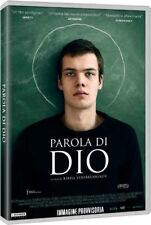 PAROLA DI DIO  DVD DRAMMATICO