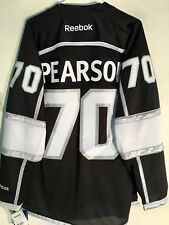 Reebok Premier NHL Jersey Los Angeles Kings Tanner Pearson Black sz M