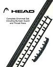 HEAD YOUTEK FIVE STAR - tennis racquet racket grommets bumper guard 285451