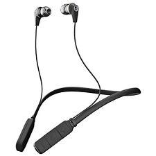 Skullcandy Ink'd Wireless Bluetooth Headphones With Mic Black S2ikw