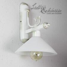 élégant Applique murale en shabby chic style Art Nouveau Luminaire lampe