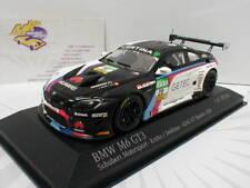 Minichamps 437162620 - BMW M6 GT3 No.20 ADAC GT Masters 2016 Schubert 1:43 NEU