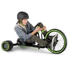 Huffy Green Machine RT 3 Wheel Tricycle 20 Inch Big Wheel Foot Powered Outdoor