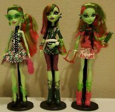 Monster High Venus McFlytrap I Heart Fashion Dolls