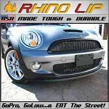 Mini Cooper S CountryMan ClubMan PaceMan Front Valance Chin Spoiler Lip Splitter
