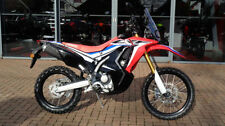 225 to 374 cc Honda Enduroes/Supermoto (road legal)s
