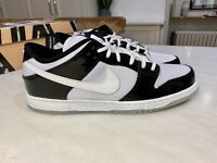 Nike SB Dunk Low size 11 Concord DS Rare Sneakers Skate Shoes