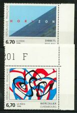 France 1996 SG 3301 Neuf ** 100% Art contemporain