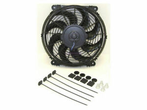 For 2000-2011 Volvo S40 Engine Cooling Fan 49871DP 2005 2007 2001 2002 2003 2004