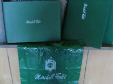 MARSHALL FIELDS  gift boxes, shopping bag